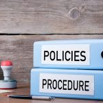 Do we need a set of policies and procedures?