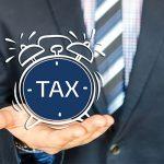 Toekomsvisie vir 'n eenvoudig en effektiewe belastingsisteem